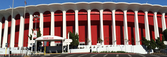 the forum inglewood information
