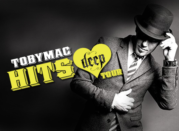 TobyMac 'Hits Deep' tour at The Forum