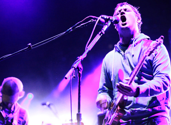 Modest Mouse & Brand New at The Forum
