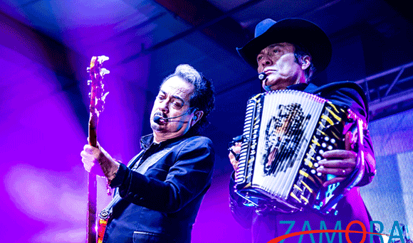 Los Tigres Del Norte at The Forum