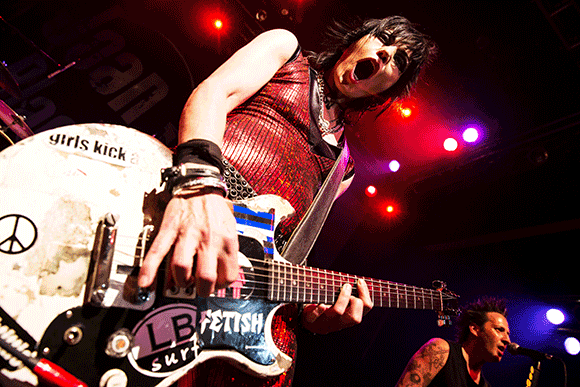 Heart, Joan Jett and The Blackhearts & Cheap Trick at The Forum