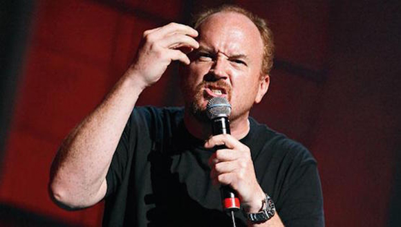 Louis C.K. at The Forum
