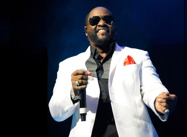 94.7 The Wave's Soulful Summer: Blackstreet & Johnny Gill at The Forum