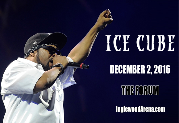 Power 106 Cali Christmas: G-Eazy, 2 Chainz, Anderson .Paak, D.R.A.M., Madeintyo & Ice Cube at The Forum
