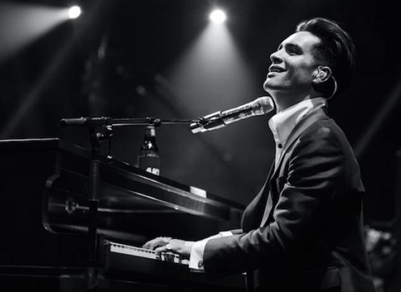 Panic! At The Disco, Misterwives & Saint Motel  at The Forum