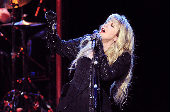 Stevie Nicks at The Forum