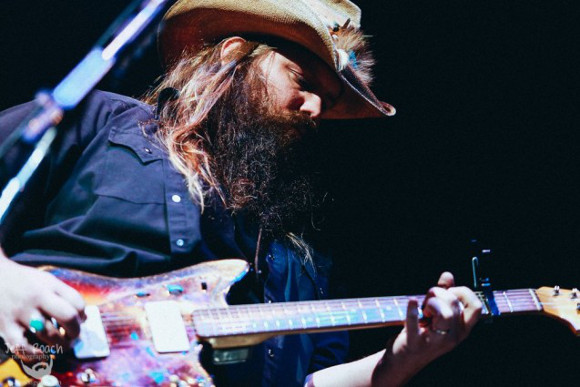 Chris Stapleton, Brothers Osborne & Lucie Silvas at The Forum