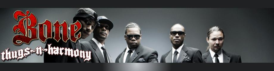 Krush Groove: Bone Thugs N Harmony, Ja Rule & Ashanti at The Forum