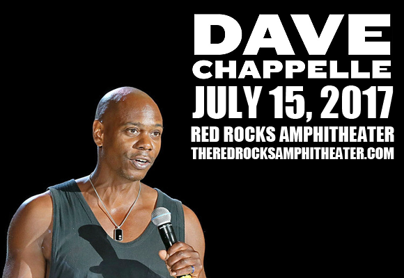 Dave Chappelle & John Mayer at The Forum