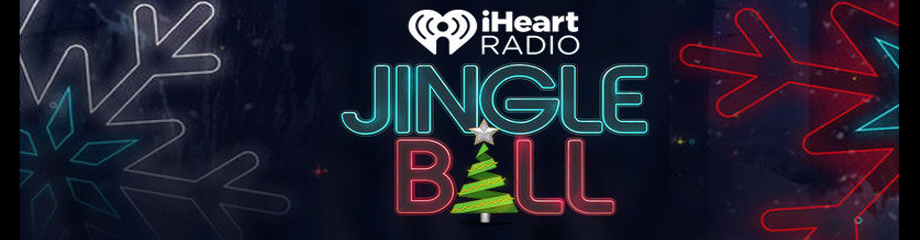 KIIS FM's Jingle Ball: Taylor Swift, Ed Sheeran, The Chainsmokers & Sam Smith at The Forum