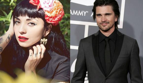 Juanes & Mon Laferte at The Forum