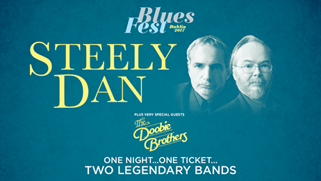 Steely Dan & The Doobie Brothers at The Forum