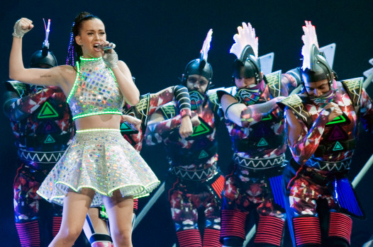 KIIS Jingle Ball: Katy Perry, BTS, Billie Eilish, Sam Smith, Camila Cabello, Halsey, French Montana, Lizzo & Normani at The Forum