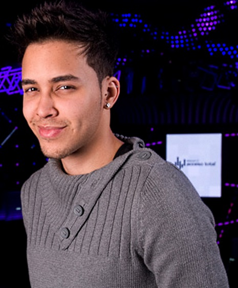 Prince Royce at The Forum