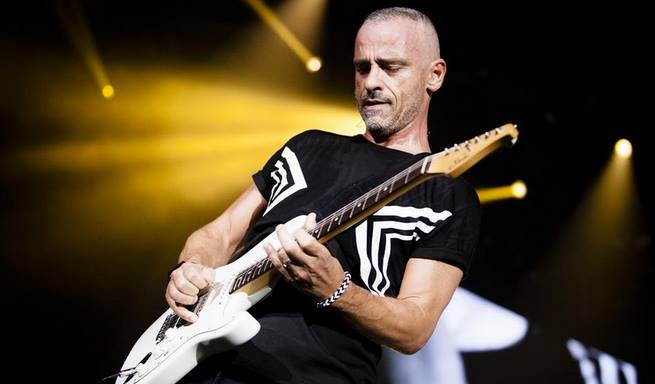 Eros Ramazzotti at The Forum