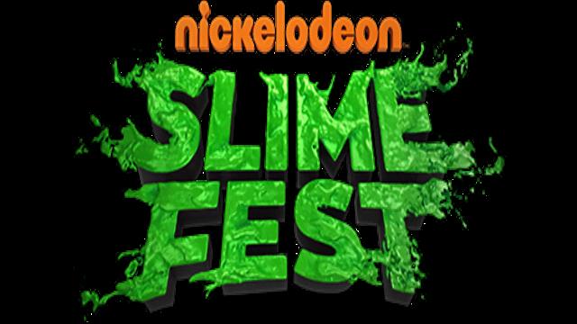 Nickelodeon Slimefest - Saturday at The Forum