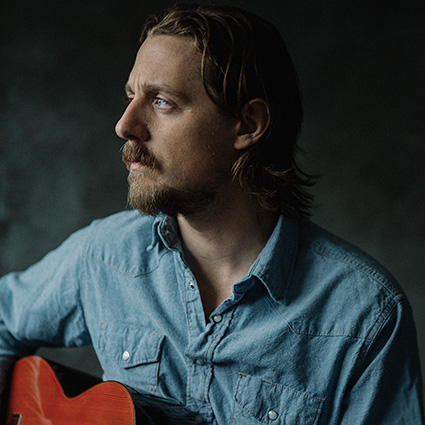 Sturgill Simpson & Tyler Childers [CANCELLED] at The Forum