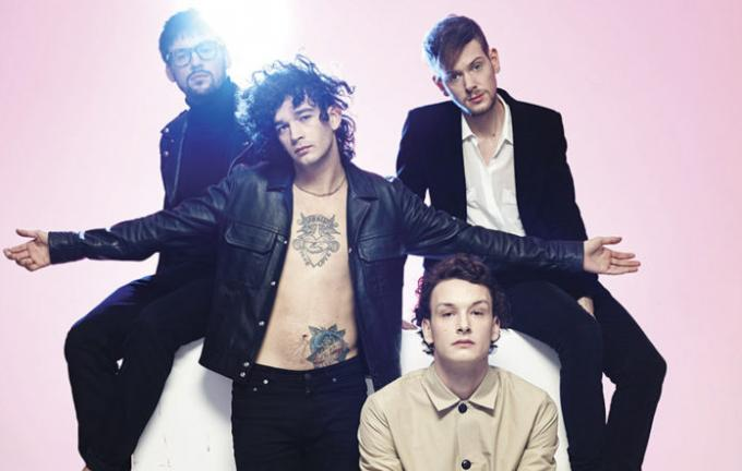 The 1975 [CANCELLED] at The Forum