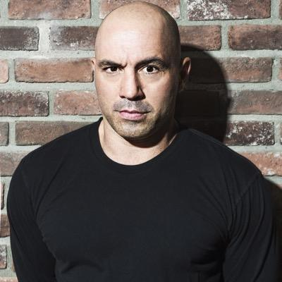 Joe Rogan at The Forum
