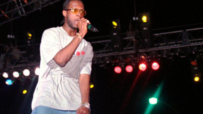 The Fugees at The Forum