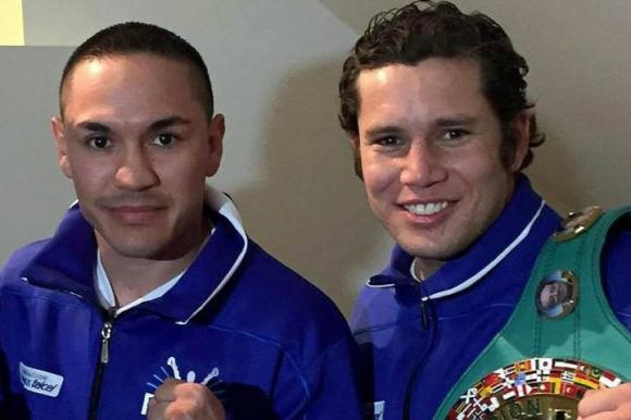 World Championship Boxing: Sor Rungvisai vs. Estrada at The Forum