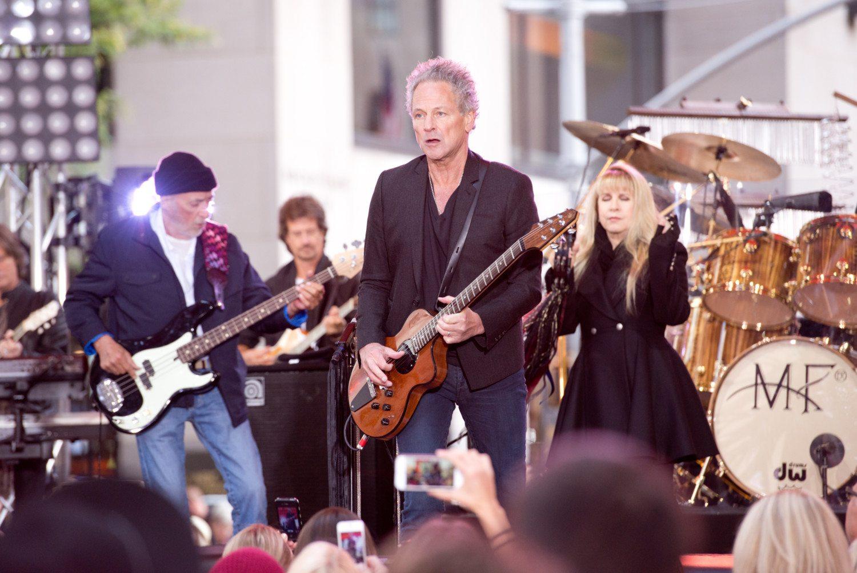 Fleetwood Mac at The Forum